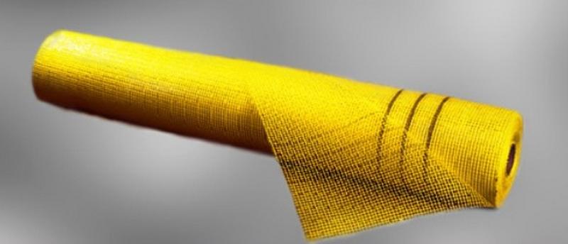 0 58 m rdt e160 armierungsgewebe putzgewebe 50m2 gelb 4x5 e glas gittergewebe ebay. Black Bedroom Furniture Sets. Home Design Ideas