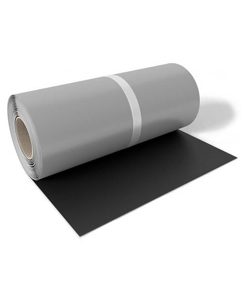 COROBLEI®  - 300mm x 5m - Kaminanschluss Wandanschluss Blei - Glattes - viele Farben