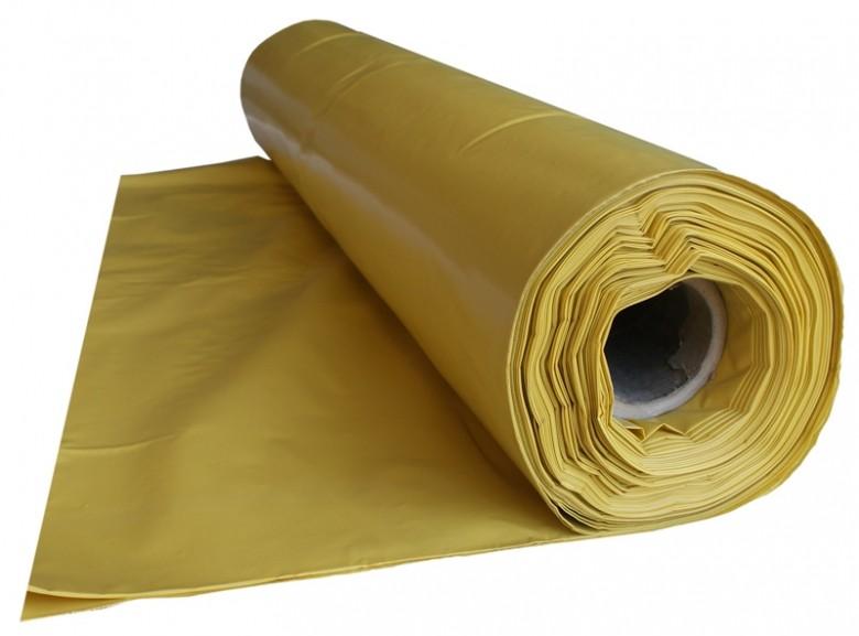 baufol dampfsperrfolie dampfbremse 50m gelb kiosk rednet. Black Bedroom Furniture Sets. Home Design Ideas