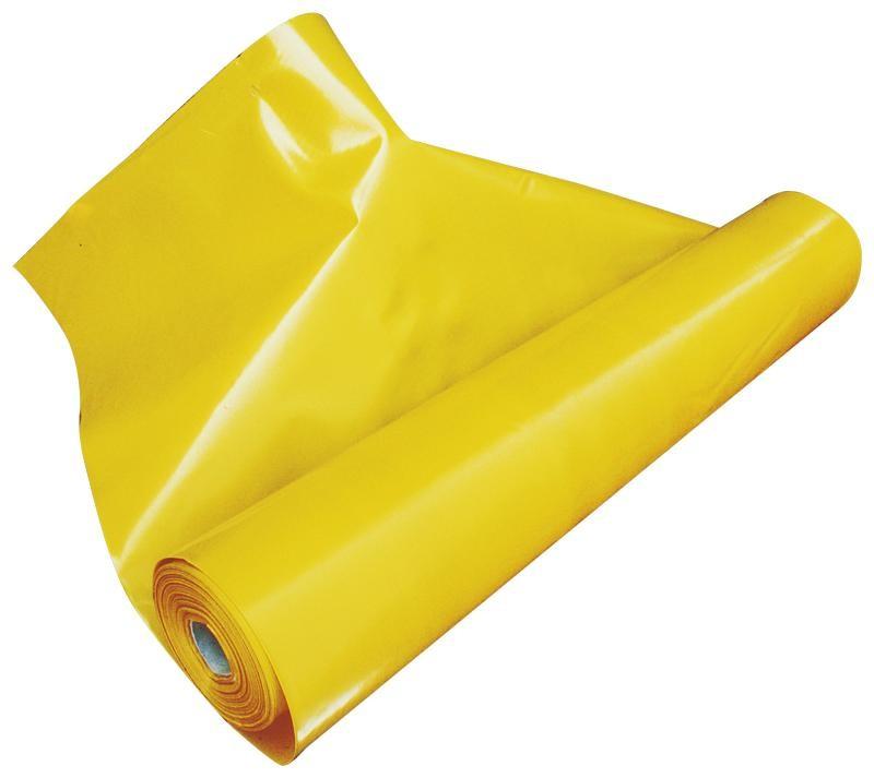 baufol dampfsperrfolie dampfbremse 100m gelb kiosk rednet. Black Bedroom Furniture Sets. Home Design Ideas