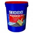 Flexifol 2. 20 kg  Flüssigfolie Dichtfolie Super Qualität!