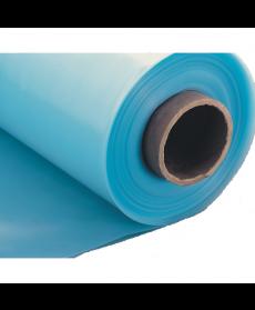 BAUFOL 0,2mm - 2m x 50lfm -  Dampfsperre Dampfbremsfolie Dampfsperrfolie Dachfolie 100m² BLAU