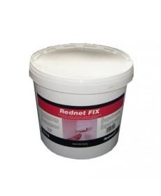 REDNET FIX Klebstoff Kleister für Vliestapete - Rollkleister - Roll Kleber - 5.5kg