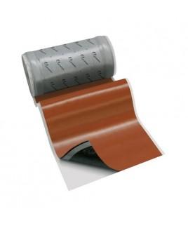 BRAAS WAKAFLEX - 280mm x 5m - Kaminanschluss Wandanschluss - viele Farben