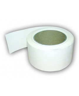 REDNET Fugenband Trockenbau Rigips verfugen Fugendeckstreifen - 50mm x 150lfm
