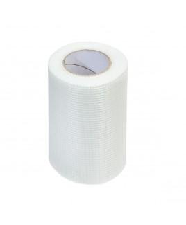 REDNET Rep Gewebeband Putzband für Trockenbau Gipskarton - 150mm x 20lfm