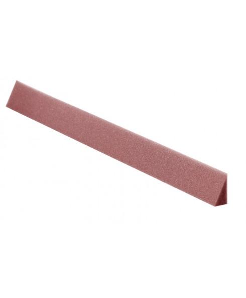 COROCLIN® Selbstklebendes Keil Dichtungsband 60mm x 1lfm - ZIEGELROT