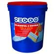 SECCO Flexifol 2. Flüssigfolie Dichtfolie Abdichtung - für Innen und Außen - 10kg