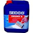 GRUND S Grundierlösung Untergrundvorbereitung 5 Kg